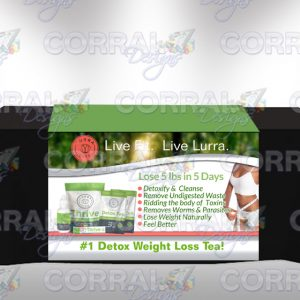 Lurra Life Table Banners
