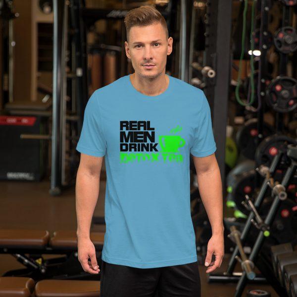 Tetox Tea Men T-Shirts