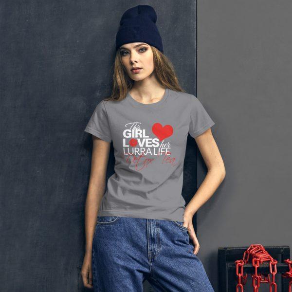 Detox Tea Women Shirts