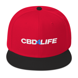 CBD 4 Life Hat