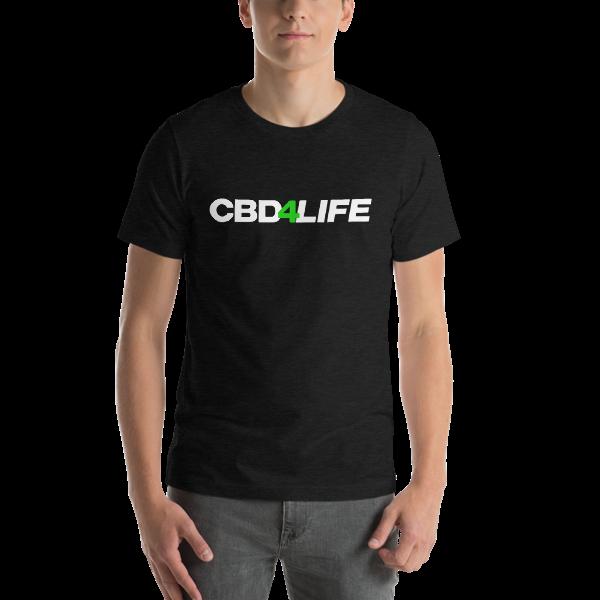 CBD 4 Life T-Shirts