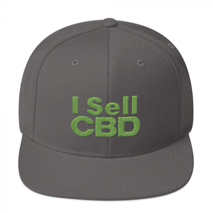 I Sell CBD Hat