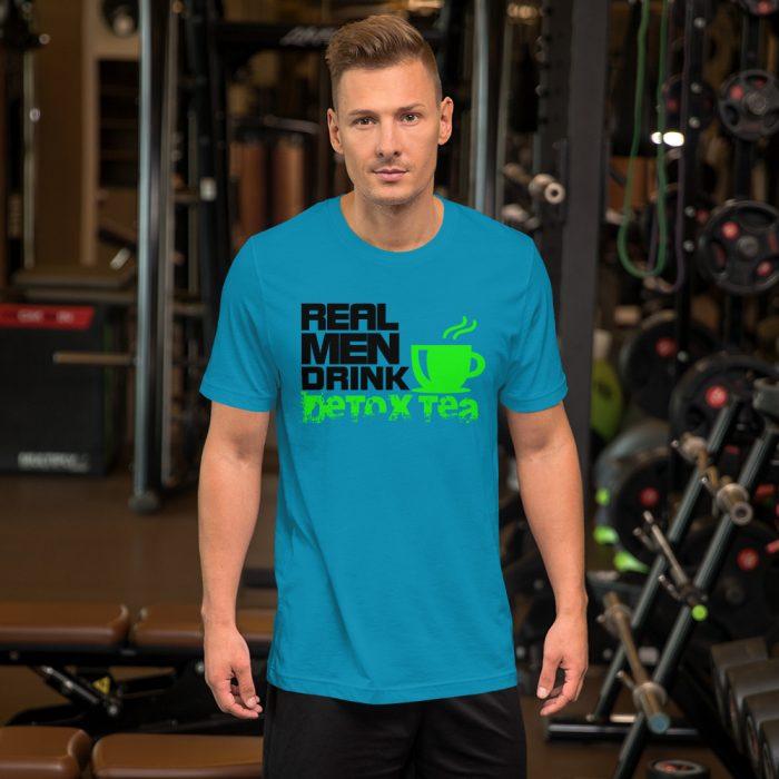 Detox Tea Shirt
