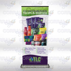 TLC Products Health and Wellness