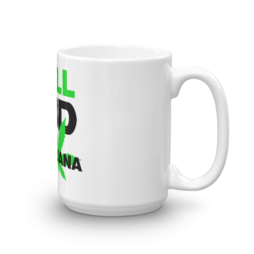 I SELL CBD Coffee Mug