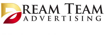 Dream Team Advertising log