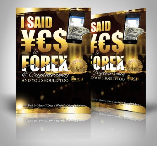 YES to FOREX POSTCARDS