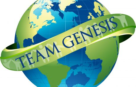 Team Genesis logo