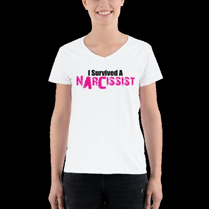 I Survived a Narcissist