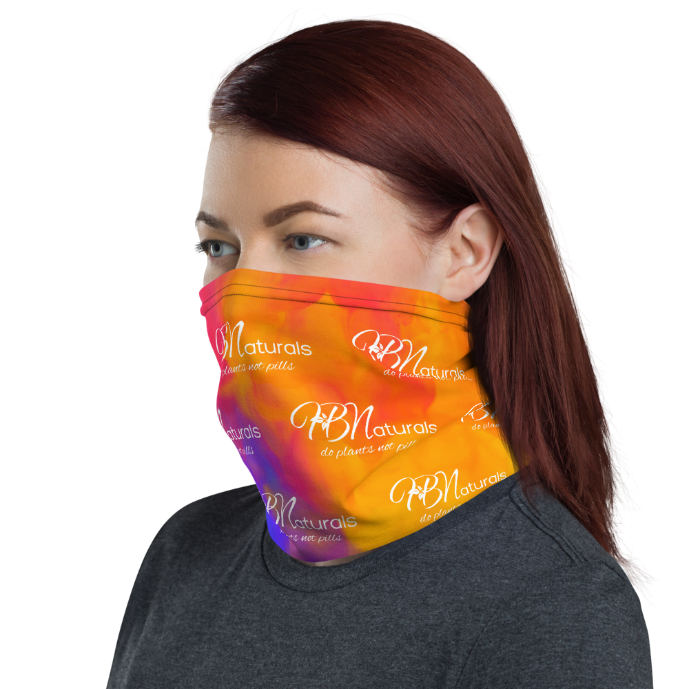 HBN Face Mask Covering