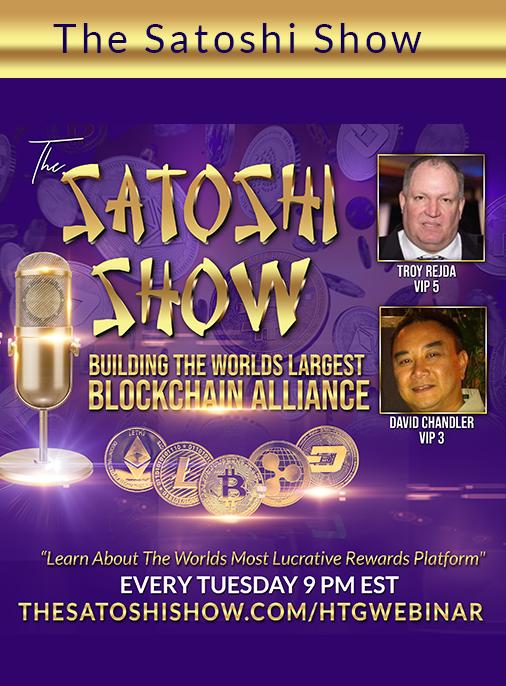The Satoshi Show